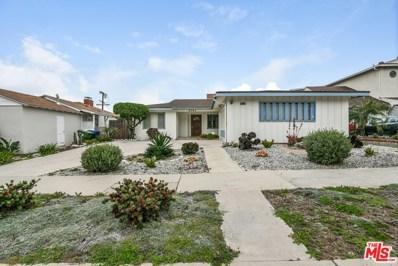 5741 Brushton Street, Los Angeles, CA 90008 - MLS#: 18328656