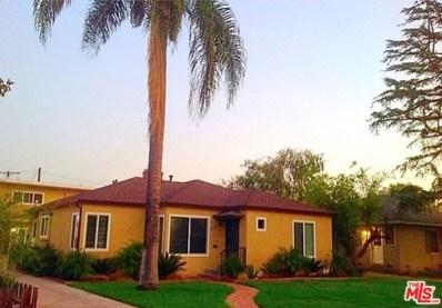 2610 W Clark Avenue, Burbank, CA 91505 - MLS#: 18328662