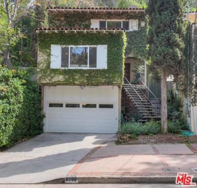 8590 Wonderland Avenue, Los Angeles, CA 90046 - MLS#: 18328682