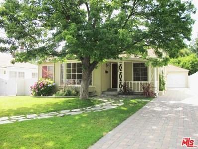 16740 Otsego Street, Encino, CA 91436 - MLS#: 18328686
