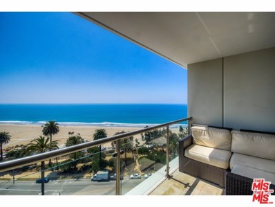201 Ocean Avenue UNIT 1206B, Santa Monica, CA 90402 - MLS#: 18328804