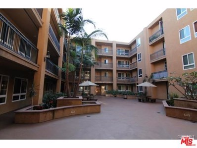 1401 S St Andrews Place UNIT 202, Los Angeles, CA 90019 - MLS#: 18328844