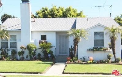 2658 Butler Avenue, Los Angeles, CA 90064 - MLS#: 18328864