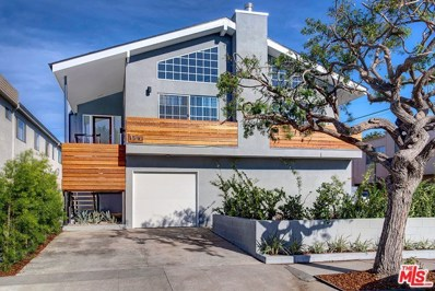 1543 Stanford Street, Santa Monica, CA 90404 - MLS#: 18328868