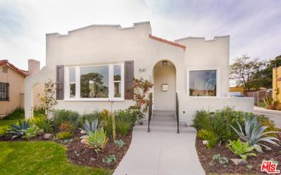 1547 S GENESEE Avenue, Los Angeles, CA 90019 - MLS#: 18328884