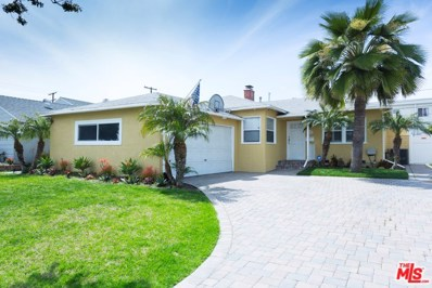 16711 Patronella Avenue, Torrance, CA 90504 - MLS#: 18328886