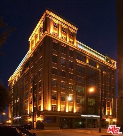 1850 Industrial Street UNIT 114, Los Angeles, CA 90021 - MLS#: 18328906
