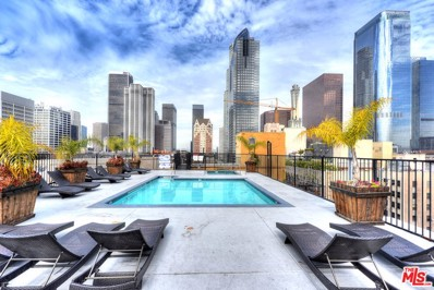 312 W 5TH Street UNIT 307, Los Angeles, CA 90013 - MLS#: 18328914