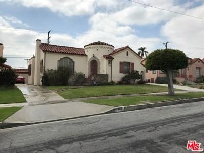 3462 Floresta Avenue, Los Angeles, CA 90043 - MLS#: 18328946
