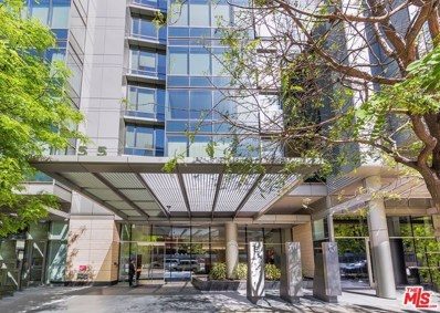 1155 S Grand Avenue UNIT 1405, Los Angeles, CA 90015 - MLS#: 18329012
