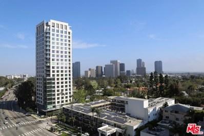 865 Comstock Avenue UNIT 9D, Los Angeles, CA 90024 - MLS#: 18329016