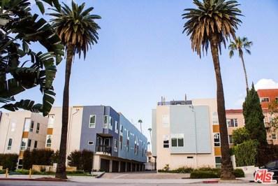5633 W Cielo Way, Los Angeles, CA 90028 - MLS#: 18329112