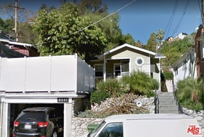 8341 Ridpath Drive, Los Angeles, CA 90046 - MLS#: 18329154