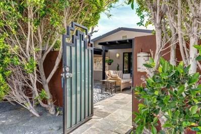 1265 E TACHEVAH Drive, Palm Springs, CA 92262 - MLS#: 18329160PS