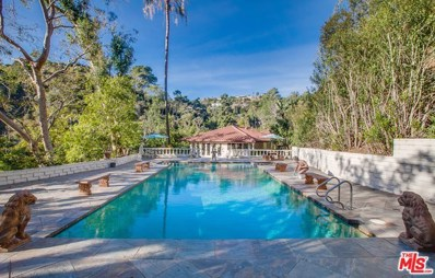 2340 Outpost Drive, Los Angeles, CA 90068 - MLS#: 18329170