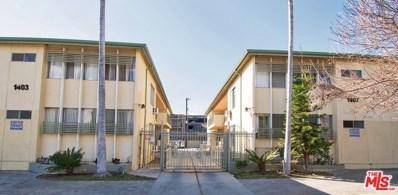 1403 Tamarind Avenue, Los Angeles, CA 90028 - MLS#: 18329222