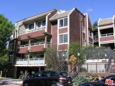 4350 VIA DOLCE UNIT 207, Marina del Rey, CA 90292 - MLS#: 18329234