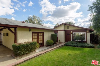 586 MOUNTAIN VIEW Street, Altadena, CA 91001 - MLS#: 18329250