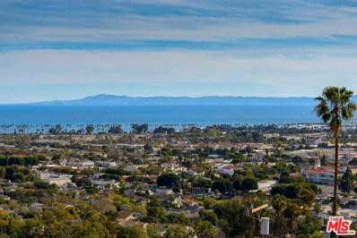 34 RUBIO Road, Santa Barbara, CA 93103 - MLS#: 18329278