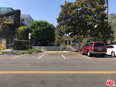 1546 9TH Street, Santa Monica, CA 90401 - MLS#: 18329310