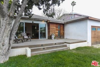 1630 PENMAR Avenue, Venice, CA 90291 - MLS#: 18329354