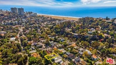 408 SYCAMORE Road, Santa Monica, CA 90402 - MLS#: 18329358