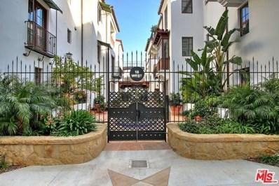 18 W VICTORIA Street UNIT 104, Santa Barbara, CA 93101 - MLS#: 18329360