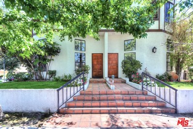 14014 Milbank Street UNIT 2, Sherman Oaks, CA 91423 - MLS#: 18329372