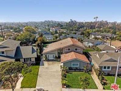 5522 C Norton Street, Torrance, CA 90503 - MLS#: 18329488