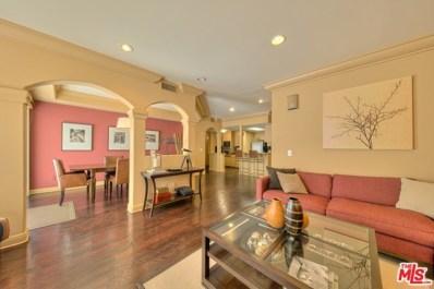 11737 Goshen Avenue UNIT 102, Los Angeles, CA 90049 - MLS#: 18329540