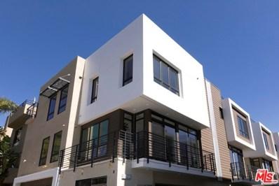 1404 N Stanley Avenue, Los Angeles, CA 90046 - MLS#: 18329640