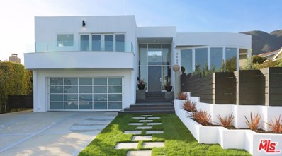 3609 Seahorn Drive, Malibu, CA 90265 - MLS#: 18329648