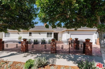 205 S THURSTON Avenue, Los Angeles, CA 90049 - MLS#: 18329672
