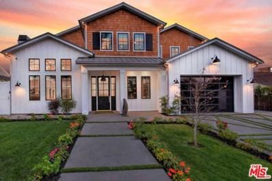 5155 VALJEAN Avenue, Encino, CA 91436 - MLS#: 18329680