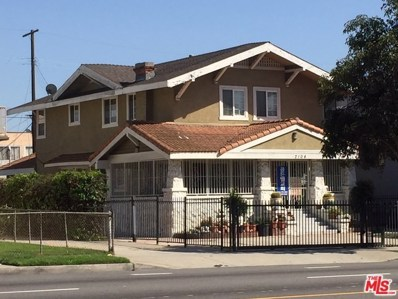 2104 CRENSHAW Boulevard, Los Angeles, CA 90016 - MLS#: 18329716