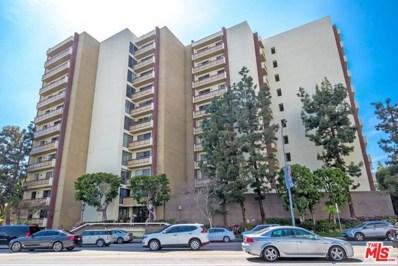 321 S SAN VICENTE UNIT 802, Los Angeles, CA 90048 - MLS#: 18329746