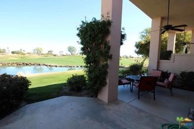 54636 OAK TREE UNIT A102, La Quinta, CA 92253 - MLS#: 18329750PS