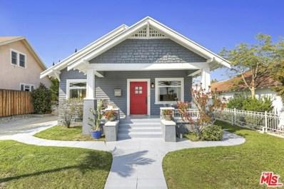 4411 Clayton Avenue, Los Angeles, CA 90027 - MLS#: 18329770