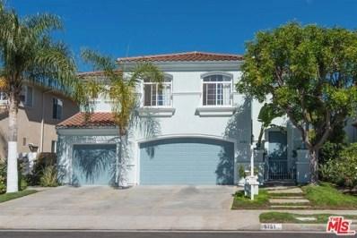 6751 ANDOVER Lane, Los Angeles, CA 90045 - MLS#: 18329840