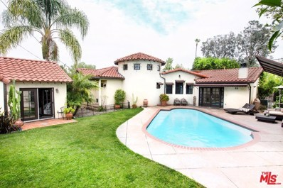 1754 Stanton Avenue, Glendale, CA 91201 - MLS#: 18329908