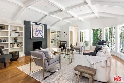 1353 BRAERIDGE Drive, Beverly Hills, CA 90210 - MLS#: 18329930
