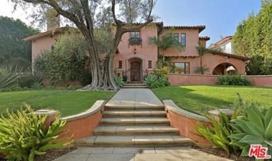 519 N Alta Drive, Beverly Hills, CA 90210 - MLS#: 18329934