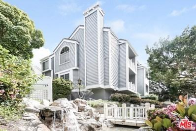 8500 Falmouth Avenue UNIT 3101, Playa del Rey, CA 90293 - MLS#: 18329946
