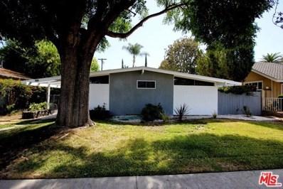 5652 Fallbrook Avenue, Woodland Hills, CA 91367 - MLS#: 18330022