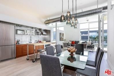 4080 Glencoe Avenue UNIT 410, Marina del Rey, CA 90292 - MLS#: 18330044
