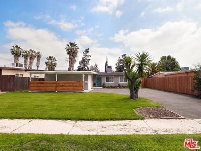 7708 Rhea Avenue, Reseda, CA 91335 - MLS#: 18330182