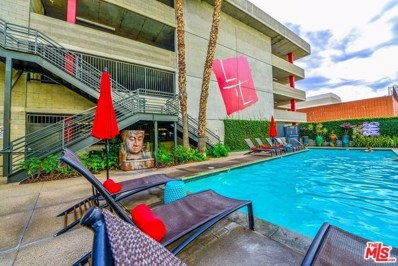420 S San Pedro Street UNIT 514, Los Angeles, CA 90013 - MLS#: 18330200