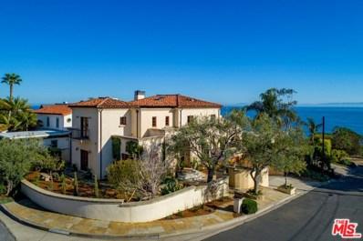 18 OLIVER Road, Santa Barbara, CA 93109 - MLS#: 18330242