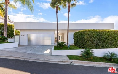 9720 Arby Drive, Beverly Hills, CA 90210 - MLS#: 18330268