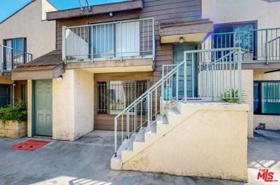 746 N Eucalyptus Avenue UNIT 7, Inglewood, CA 90302 - MLS#: 18330284